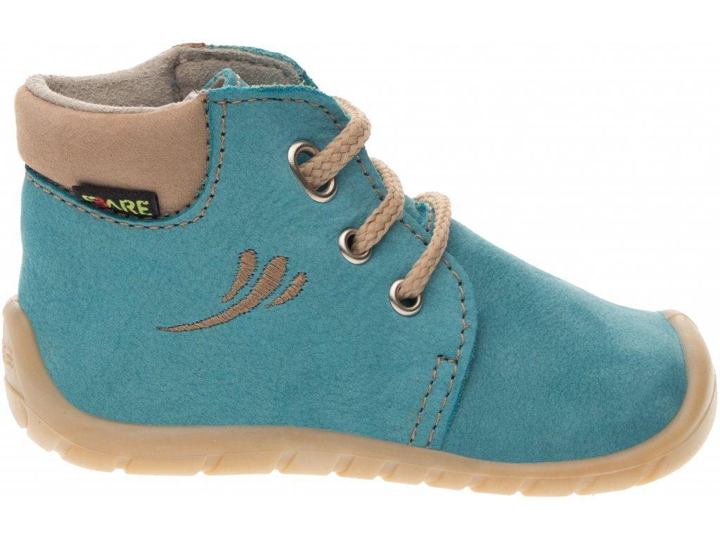 FARE BARE celoroční obuv kotníková 5021201