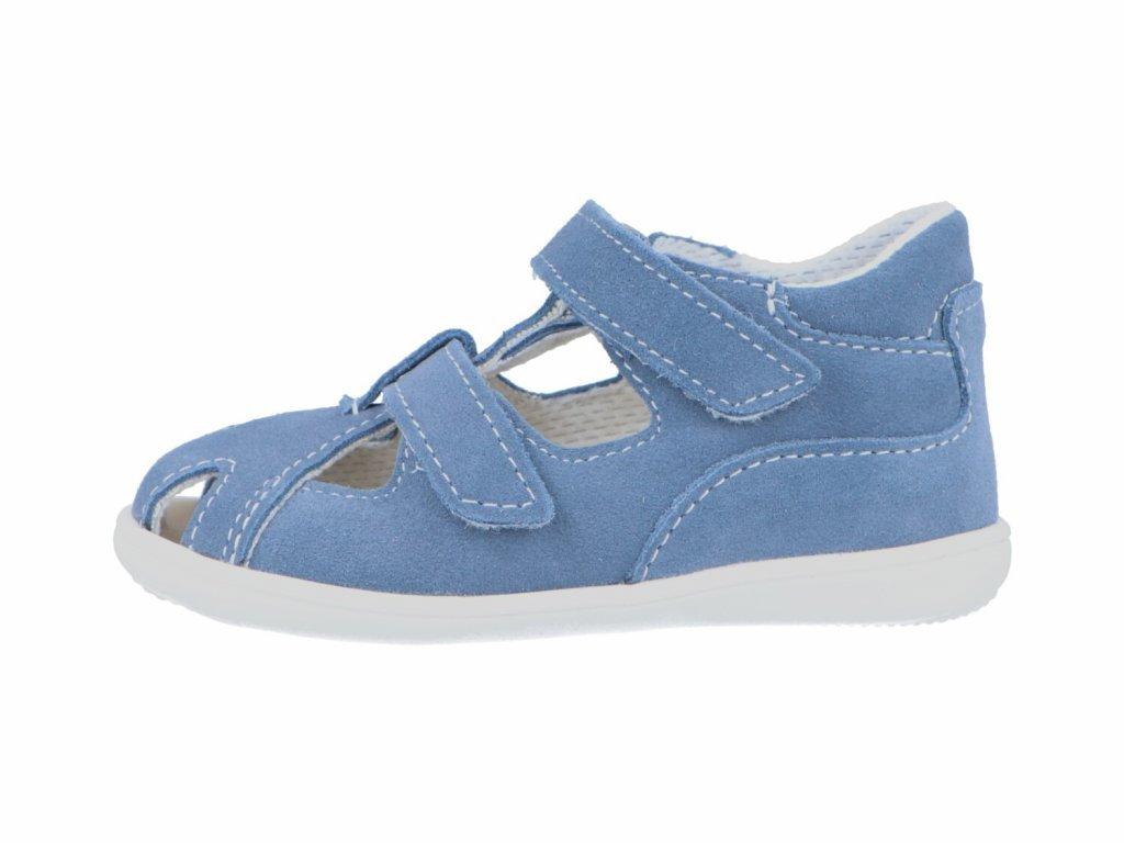 29573 1 jonap 041 s chl koz sandalky sz sedozelena v 19