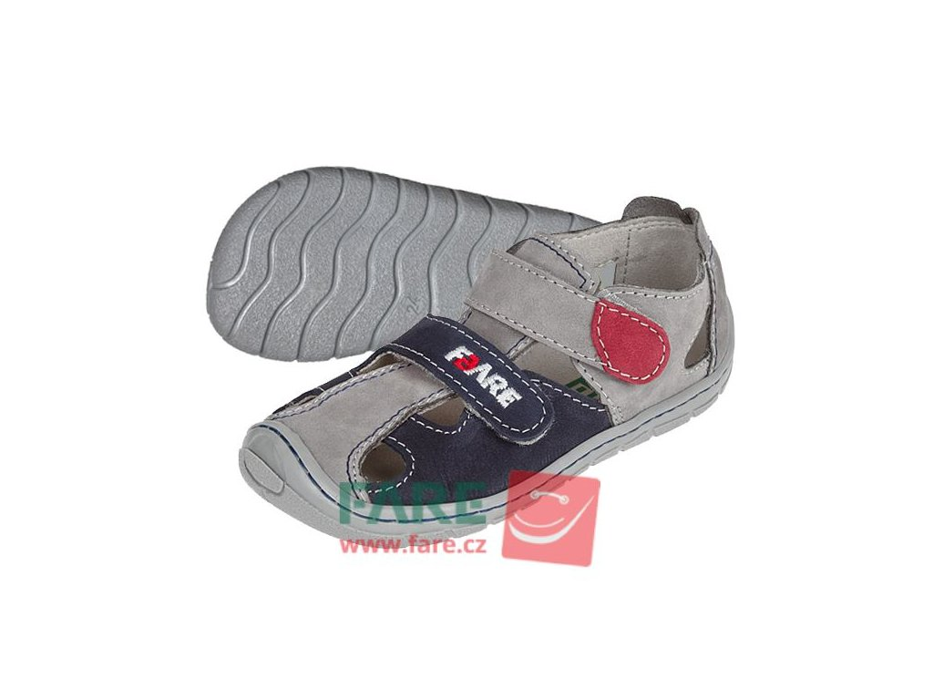 FARE BARE chlapecké sandálky 5161261