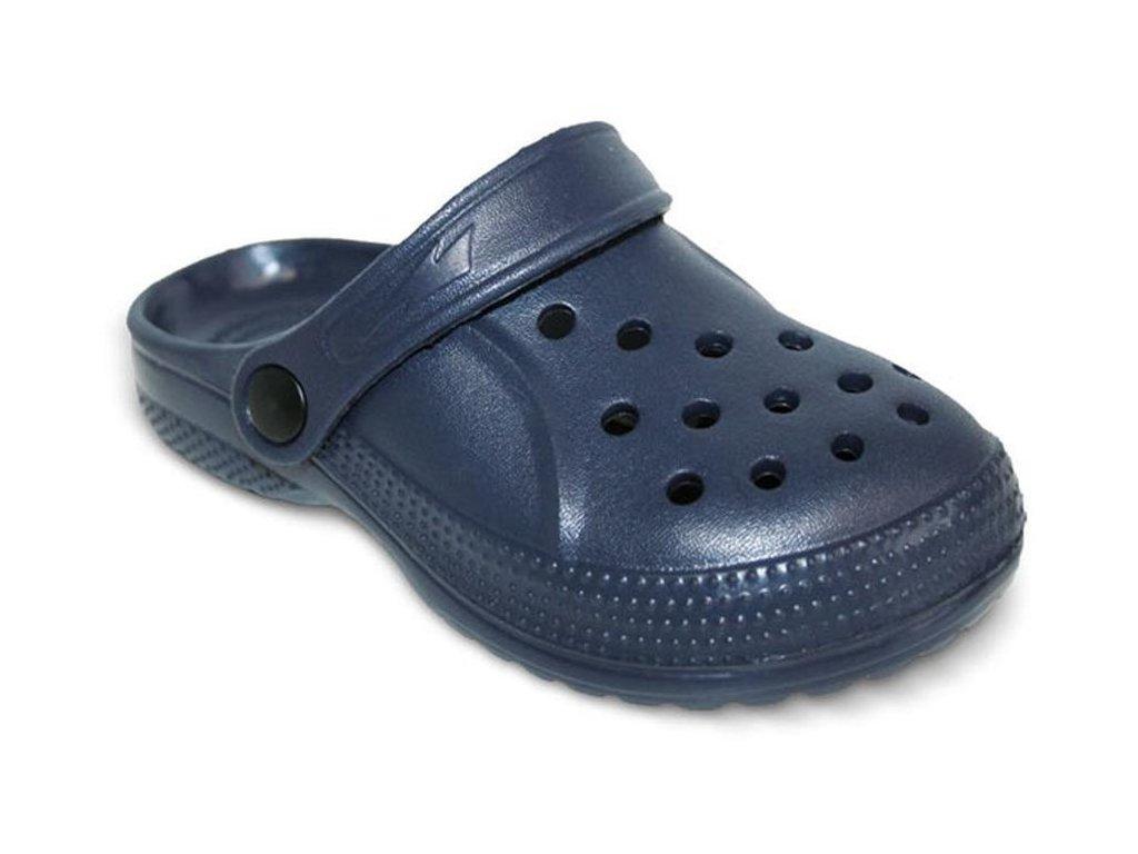3765 1 159x003 26 detske pantofle eva befado tm modra