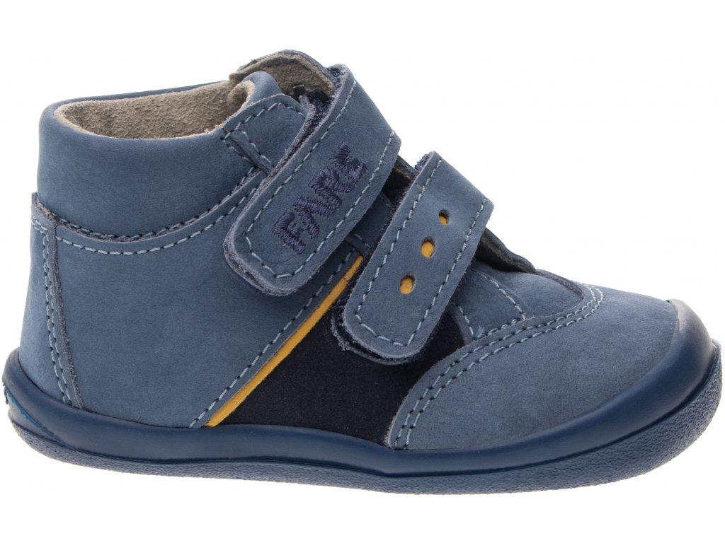 FARE chlapecká celoroční obuv 2121251