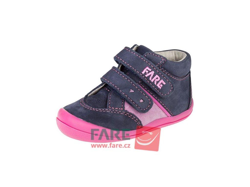 FARE dívčí celoroční obuv 2121203