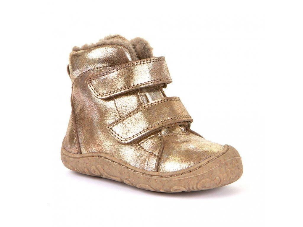 Froddo zimní obuv GOLD G2110077-8