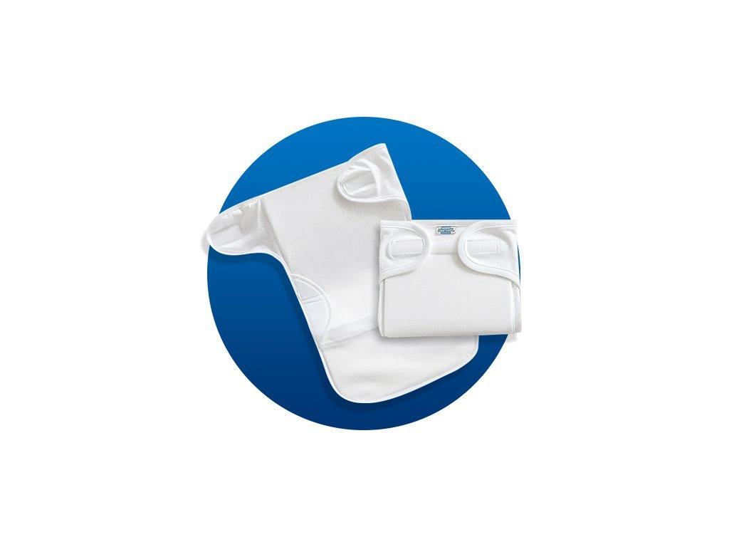 MARWELL abdukční kalhotky s ortopedickou vložkou