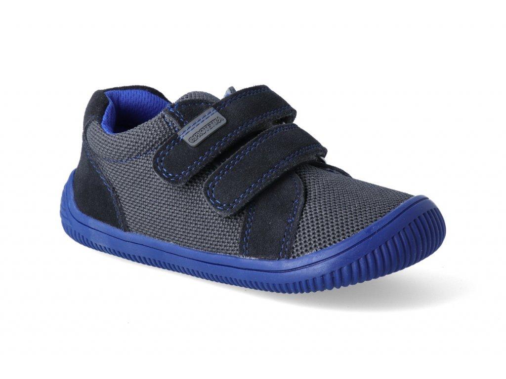 17441 1 barefoot tenisky protetika dony blue 2