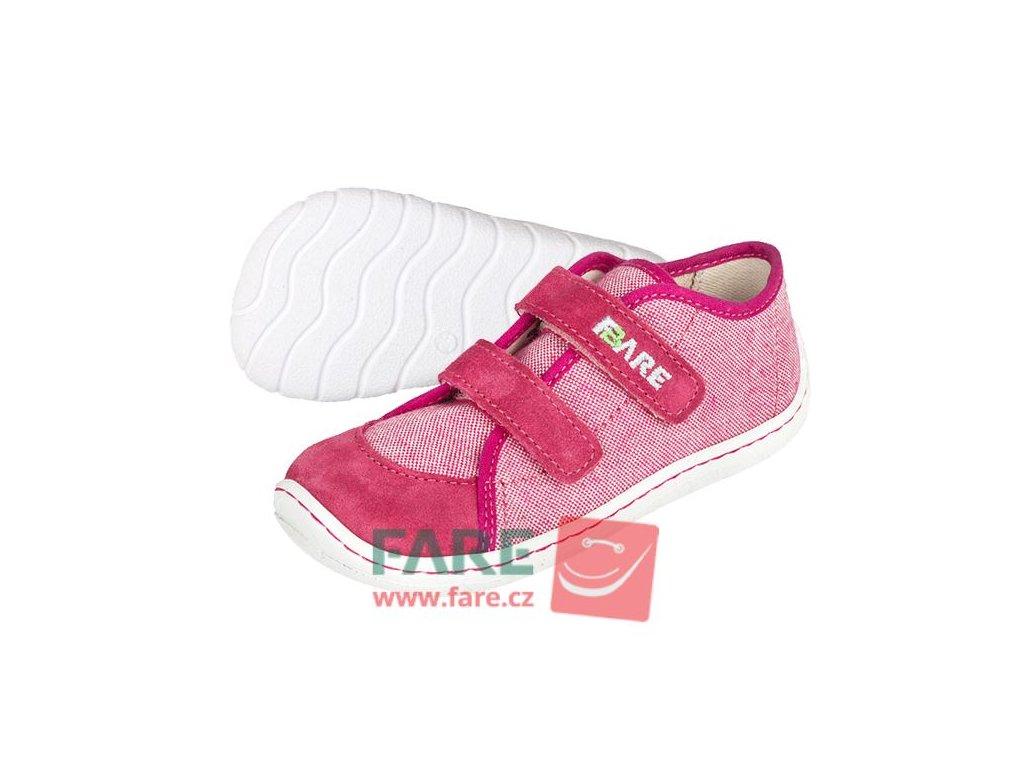 FARE BARE dětské tenisky A5115451