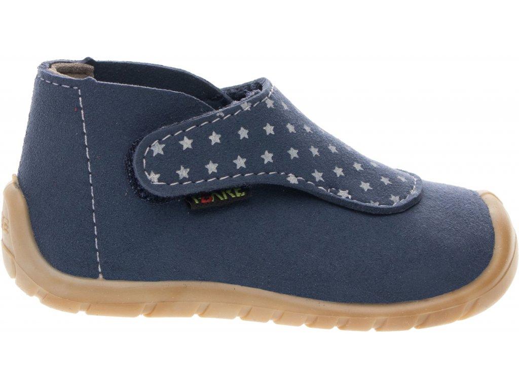 FARE BARE Economic kotníkové boty 5022201