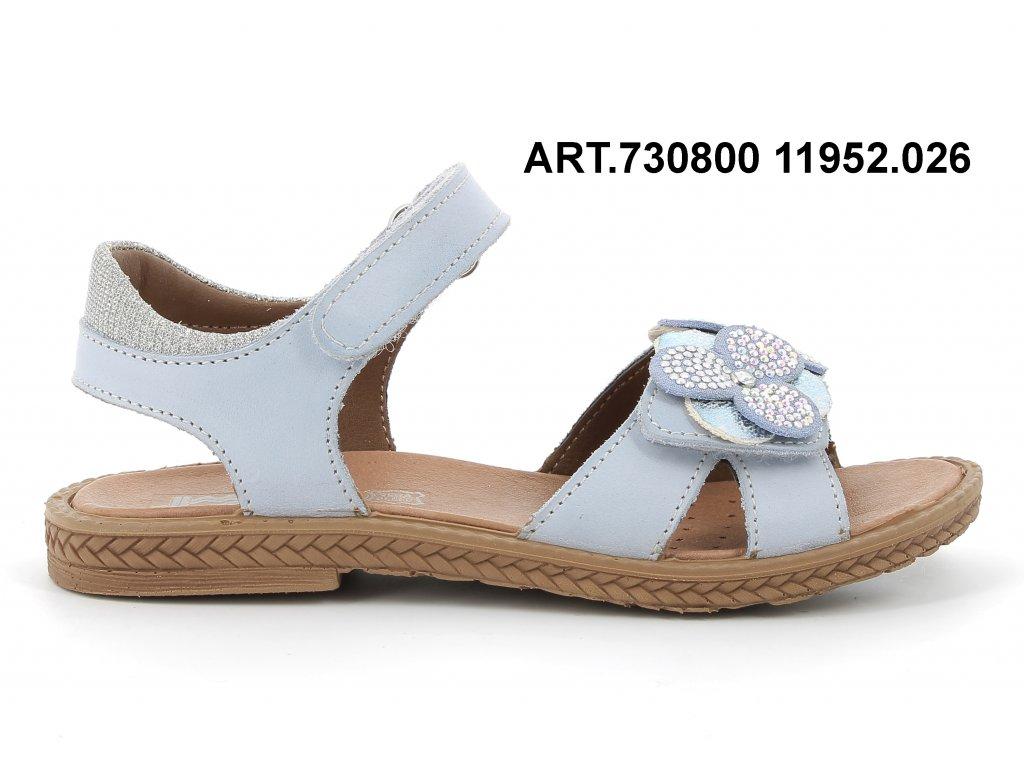 IMAC dívčí letní sandál Amelia indaco 730800
