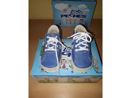 6b18b3eec29 Výprodej celoroční dětská obuv - ZDRAVÉ BOTIČKY