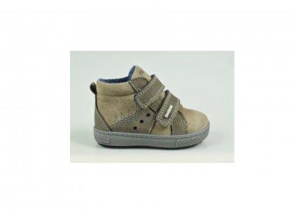 4c38ffe8261 Primigi zimní chlapecká obuv s membránou - ZDRAVÉ BOTIČKY