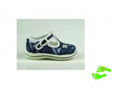 Primigi 13504 baby sandálky