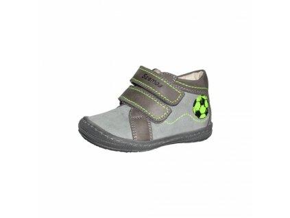 Szamos chlapecká celoroční obuv