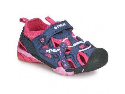 Primigi 3462011 dívčí trekový sandál