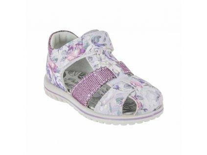 Primigi 7557100 baby dívčí sandálky