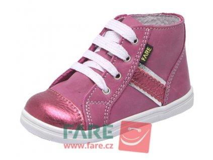 FARE dívčí celoroční obuv 2151142