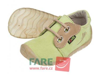 FARE BARE celoroční obuv 5012231