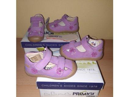 Primigi 3410400 dívčí baby sandálky Azalea