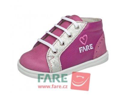 FARE dívčí celoroční obuv 2154155