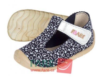 FARE BARE dívčí sandálky 5062202