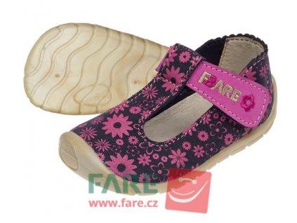 FARE BARE dívčí sandálky 5062251