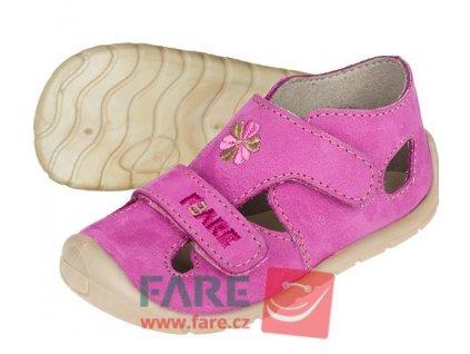 FARE BARE dívčí sandálky 5061252