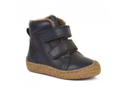 Froddo zimní obuv DARK BLUE G2110086-10