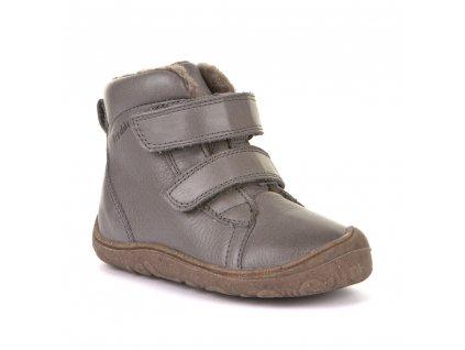 Froddo zimní obuv GREY G2110086-9