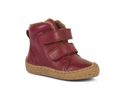 Froddo zimní obuv Bordeaux G2110099-2