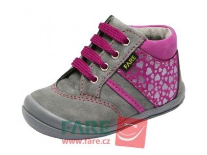 FARE dívčí celoroční obuv 2121252