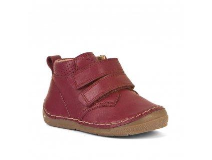 Froddo celoroční obuv G2130241-9 BORDEAUX