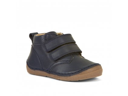 Froddo celoroční obuv G2130241 DARK BLUE