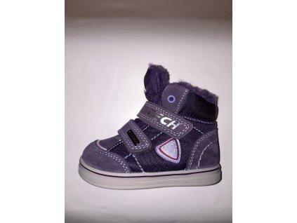 IMAC zimní obuv AYGO IMAC-TEX Violet