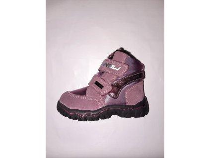 IMAC zimní obuv SPUNK IMAC-TEX Rosa