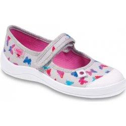 Befado domácí obuv Velikost: 36