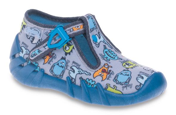 Befado domácí obuv Velikost: 26
