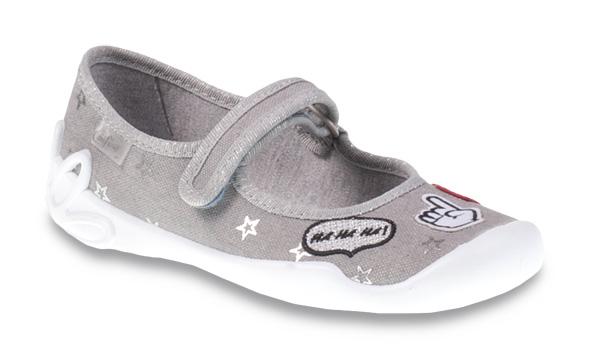 Befado domácí obuv Velikost: 31