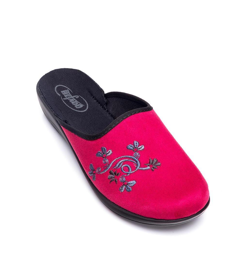 Befado domácí pantofle Velikost: 37
