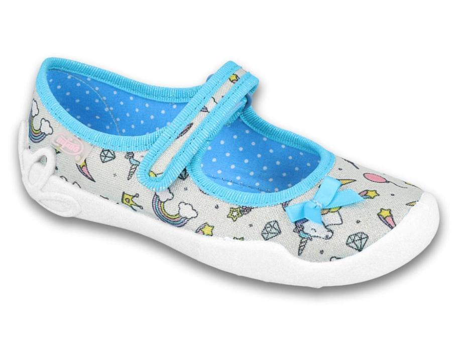 Befado domácí obuv Velikost: 28