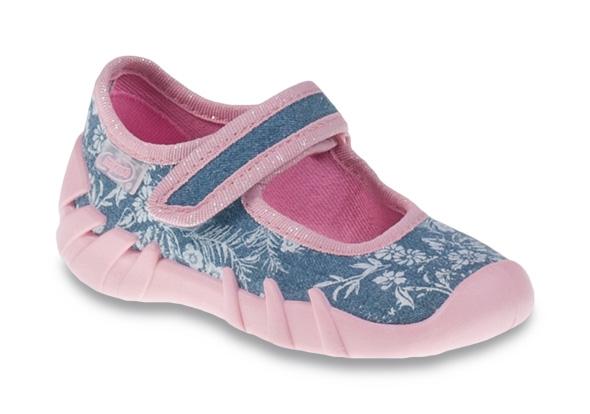 Befado domácí obuv Velikost: 19