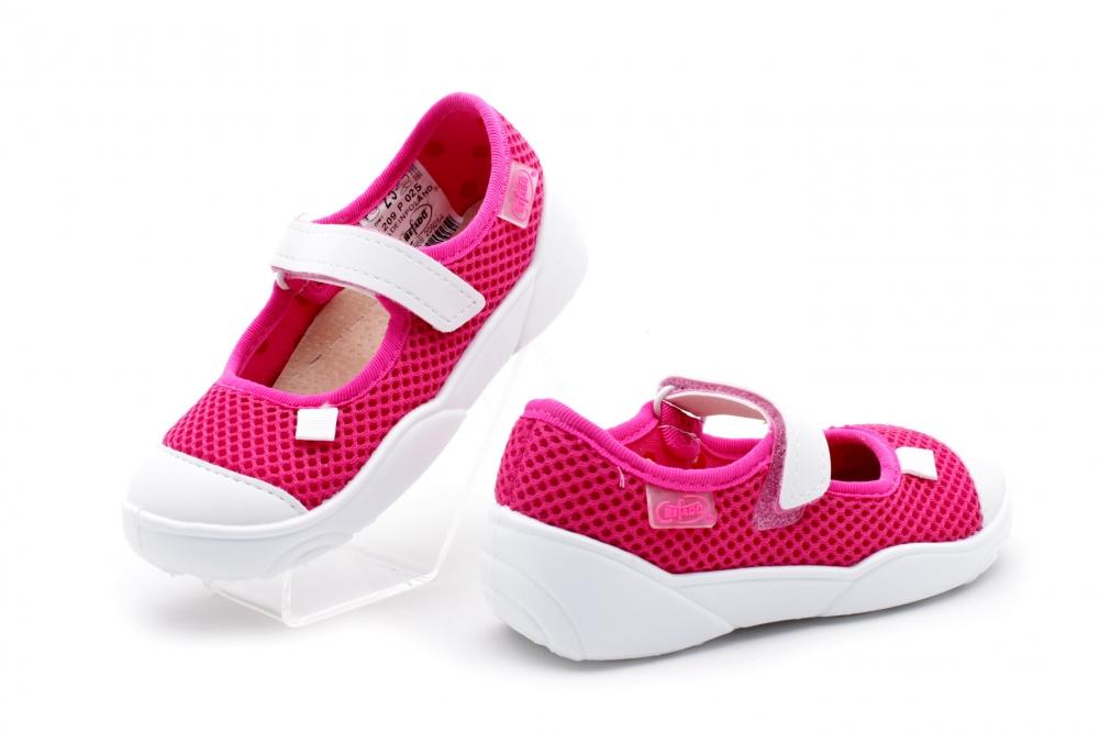 Befado domácí obuv Velikost: 24