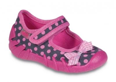 Befado domácí obuv Velikost: 21