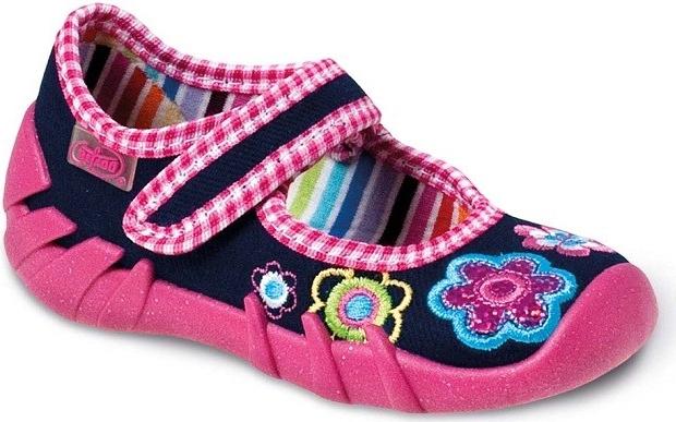 Befado domácí obuv Velikost: 20
