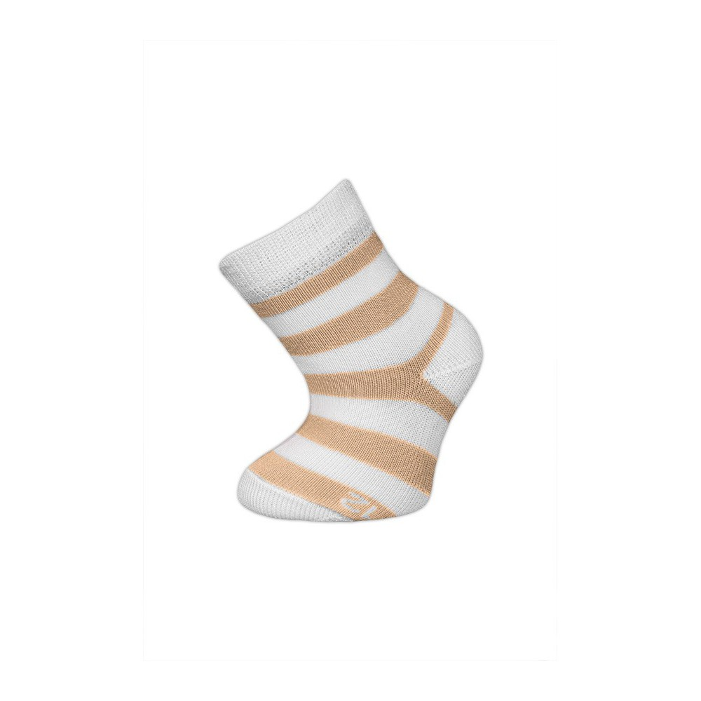 Trepon bambusové ponožky Babárek vel.19-22 m Barva: Béžová