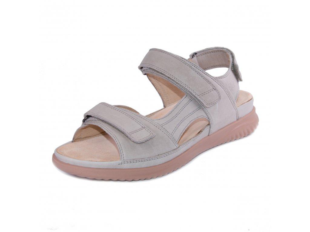 Dámské sandály  Hartjes artikl 112332 31 béžové