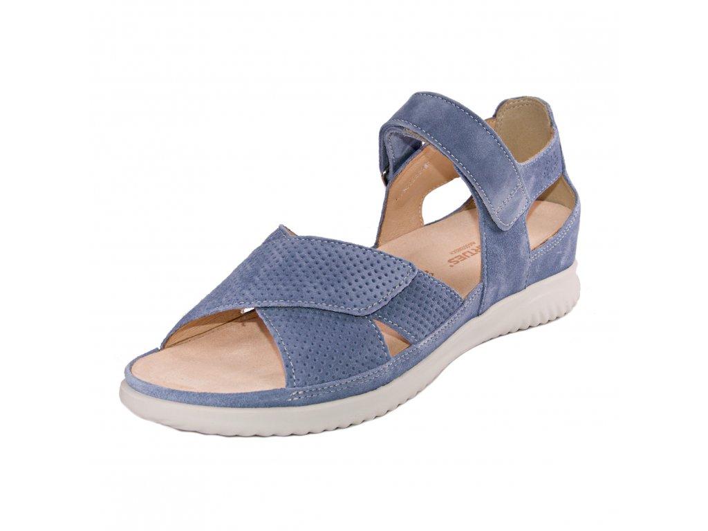 sandal plna pata