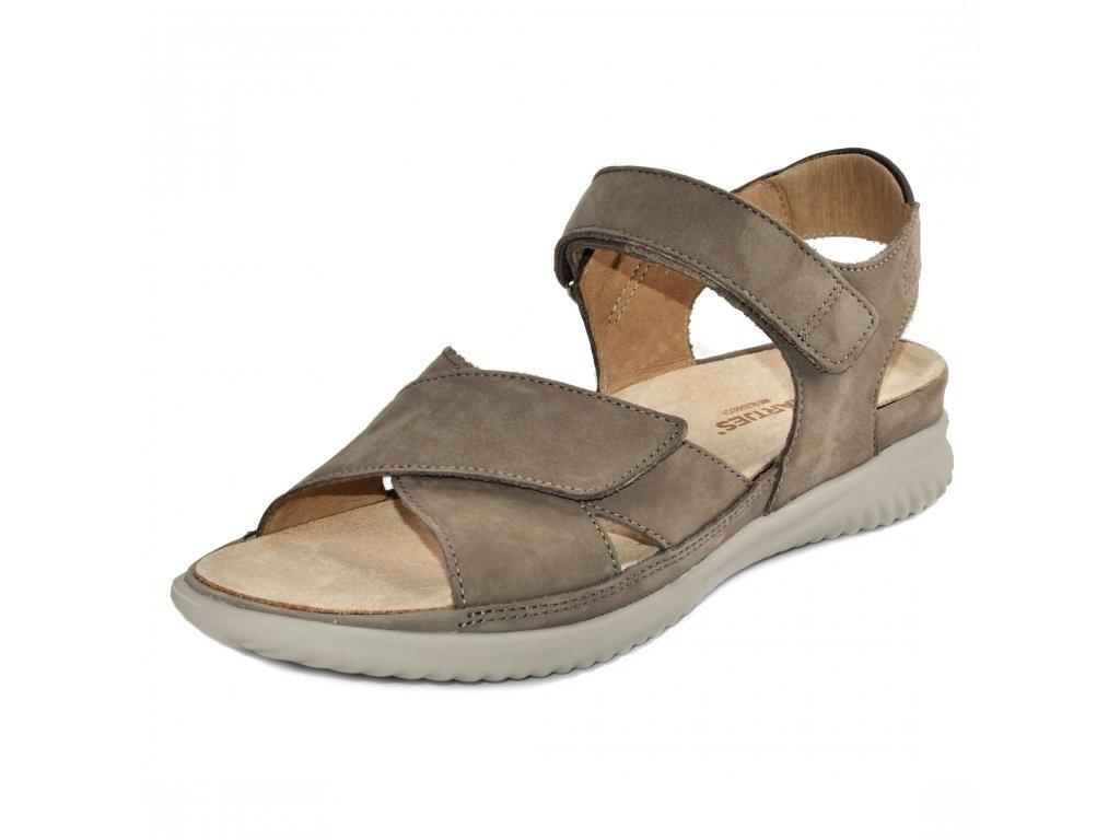 Dámské sandály  Hartjes artikl 111632 31/67 béžové