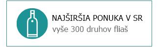 Najširšia ponuka eko fliaš na Slovensku