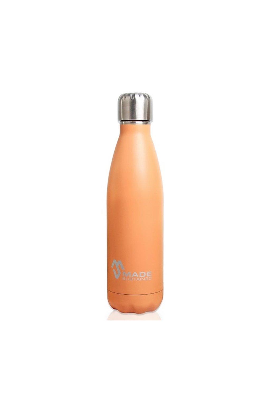 Termoska na caj Made Sustained 500 ml Flamingo Orange