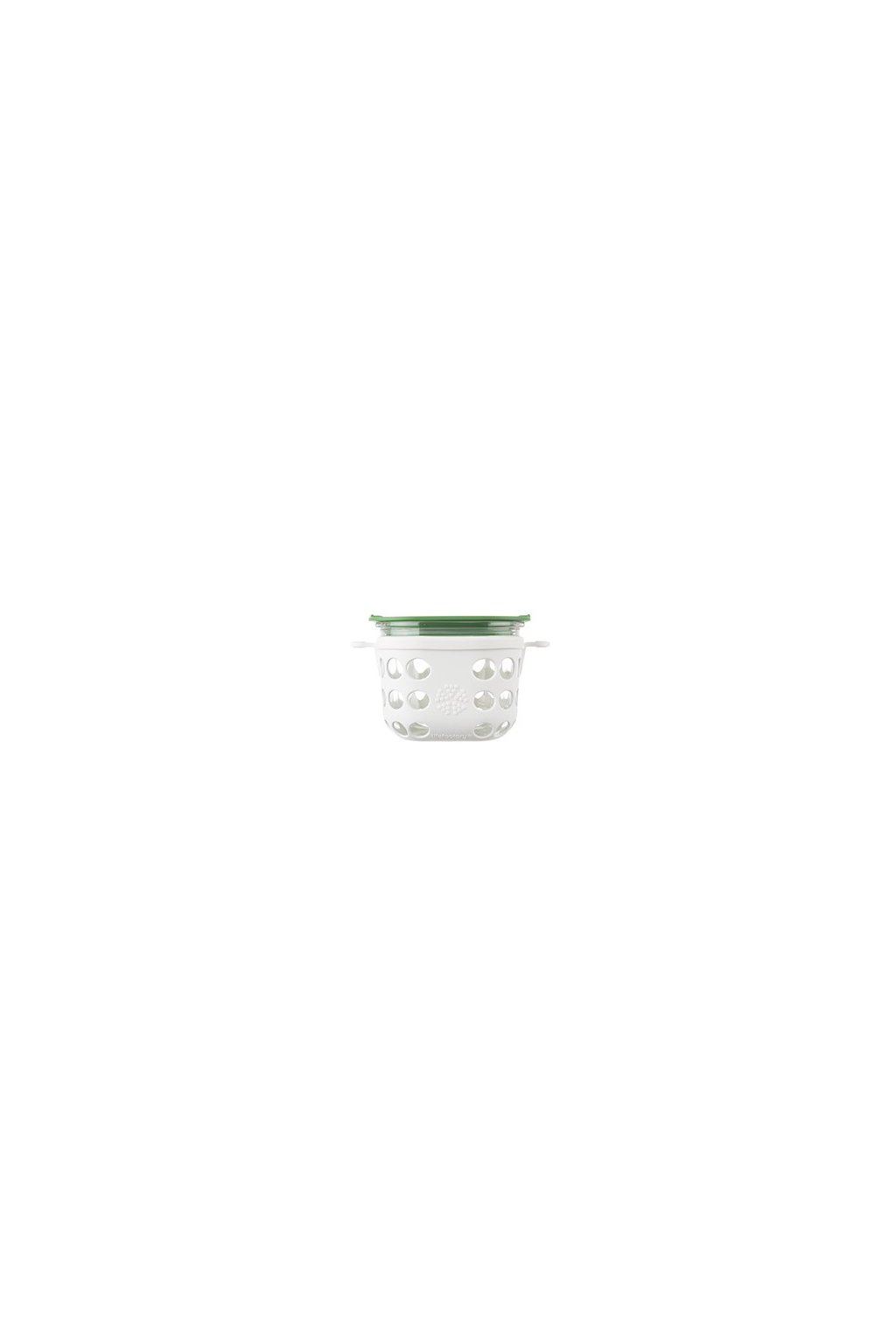 420005 FoodStorage 2C White Green