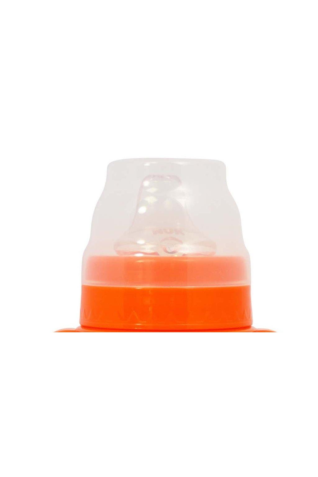sippy oranzova